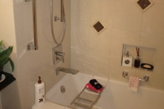 Remodeling Bathroom in Carmel
