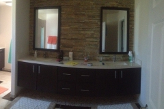 Bathroom IN Carmel Remodeling