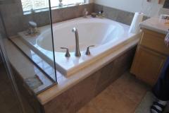 IN Remodeling Bathroom Carmel