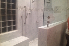 Remodeling Bathroom  Carmel
