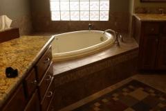 Remodeling Carmel Bathroom