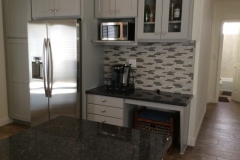 Carmel Remodeling Kitchen