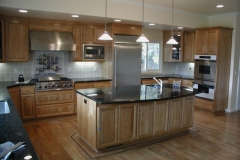Kitchen Carmel IN Remodeling