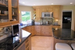 Kitchen Carmel Remodeling