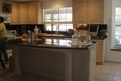 Kitchen IN Carmel Remodeling