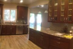 Remodeling Carmel Kitchen