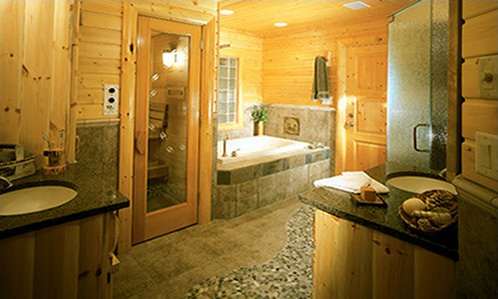 CARMEL BATHROOM DESIGN & REMODELING