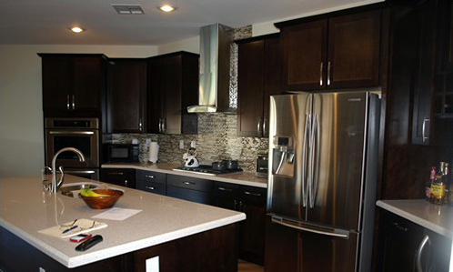 CARMEL KITCHEN DESIGN & REMODELING